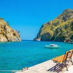 Heerlijke zonvakantie op Lesbos | 8 dagen incl. ontbijt voor €279,-