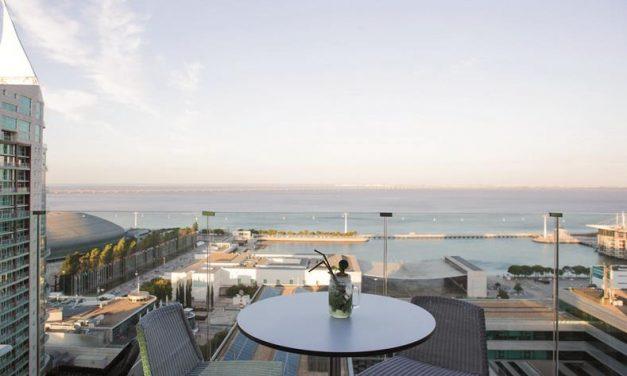 Kras dagdeal: super luxe 4* citytrip Lissabon | incl. wellness €299,- p.p.