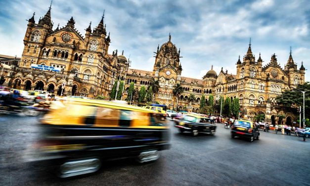 KLM vliegtickets Mumbai India | retour v/a slechts €487,- per persoon