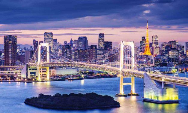 14-daagse rondreis Japan met Sawadee | najaar 2018 €2398,- p.p.