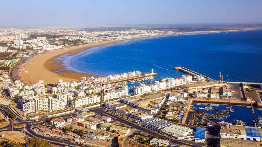 All inclusive vakantie @ Marokko | Last minute 8 dagen €365,- p.p.
