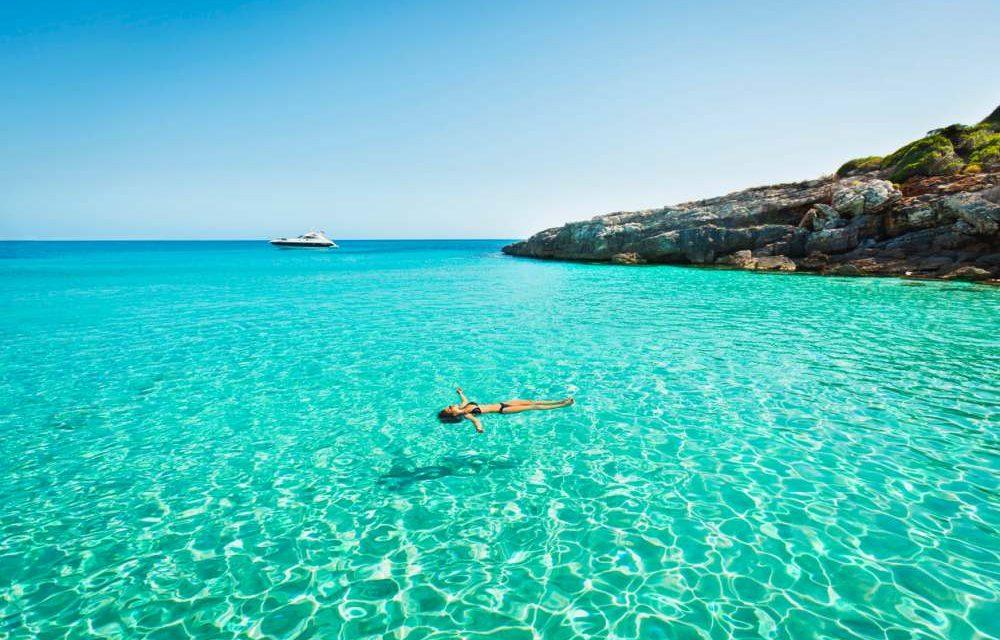 In mei een weekje genieten op Menorca | Slechts €270,- per persoon