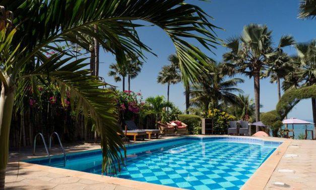 Luxe 5* Gambia aanbieding   incl. een lekker ontbijtje €684,- p.p.