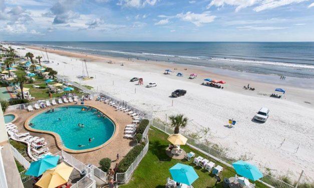 Early Bird deal Florida   9 dagen oktober 2018 €756,- per persoon