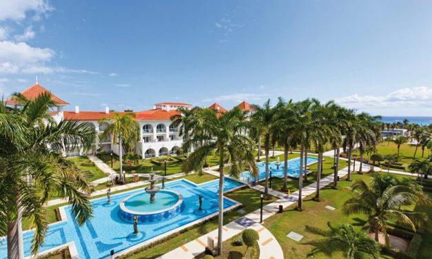 Super luxe 5* all inclusive RIU Mexico deal | 9 dagen voor €1143,- p.p.
