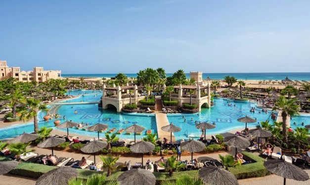 Last minute all inclusive 5* RIU Touareg | 8 dagen voor €563,-