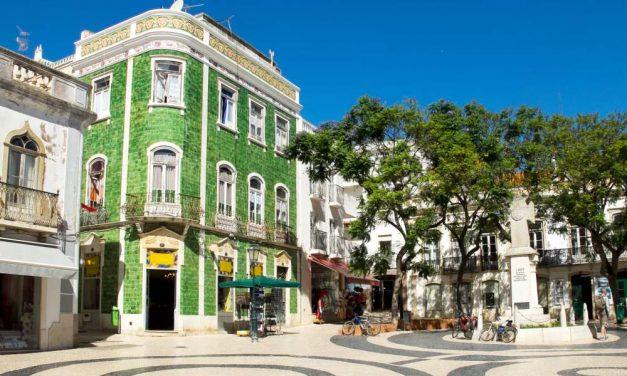 Toffe rondreis Portugal | 15 dagen incl. heel veel €879,- per persoon