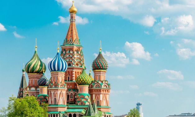 Bucketlist: rondreis Trans-Siberie | 21 dagen incl. KLM vlucht €2998,-