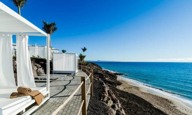 WAUW! Super luxe 5* Fuerteventura | incl. ontbijt & meer €518,-