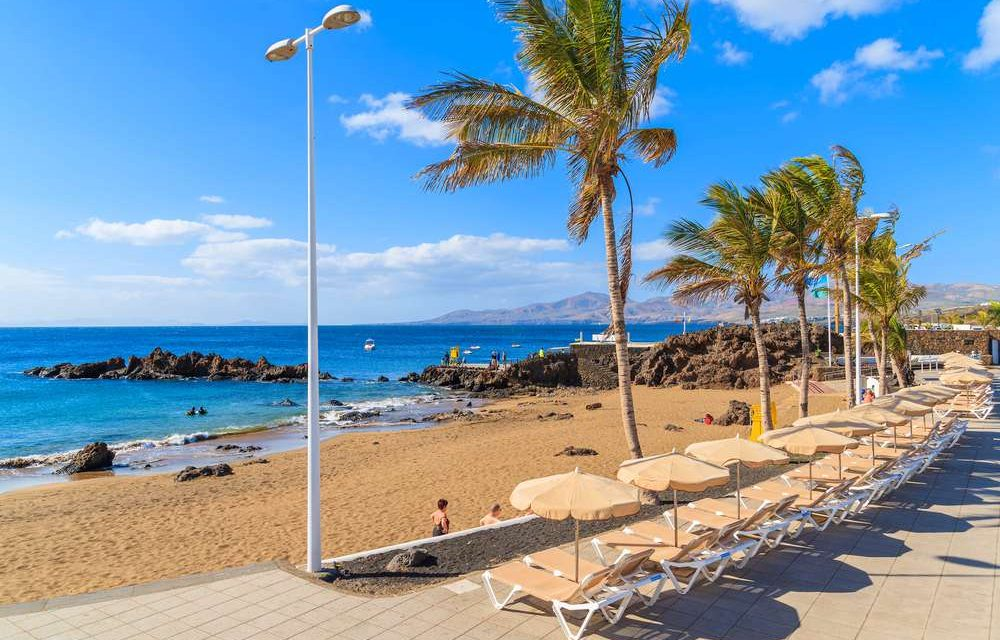 Bizar! Zomervakantie Lanzarote €445,- p.p. | 8 dagen in augustus