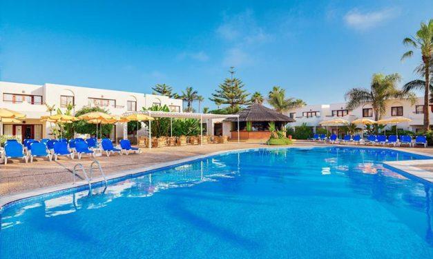 Kras dagdeal: 4* Fuerteventura | all inclusive voor €278,- p.p.