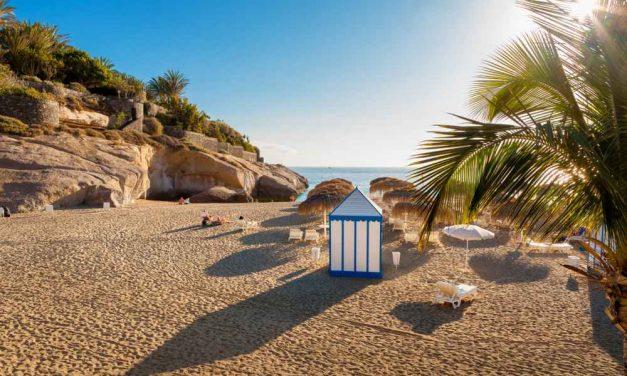 4* vakantie op Tenerife | 9 dagen incl. ontbijt & diner €386,- per persoon