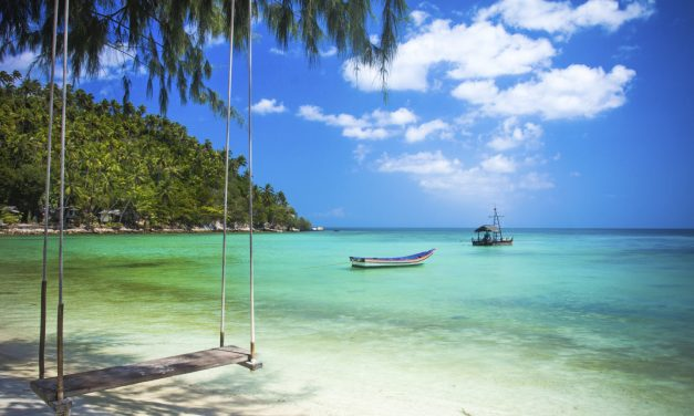 Let's go to thailand | 14-daagse reis incl. ontbijt & 4* verblijf €695,-