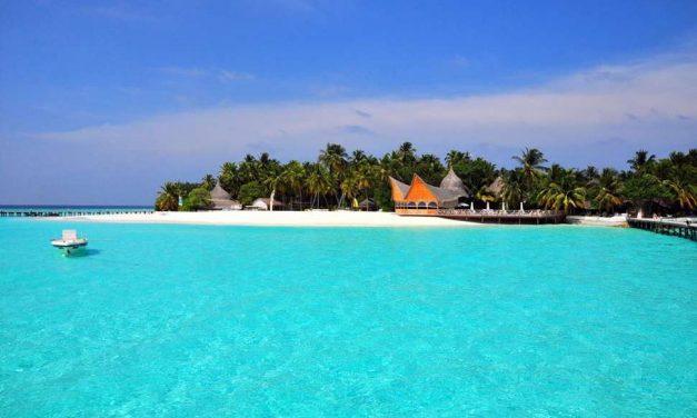 Wauw! Betoverend Malediven | 9 dagen juni 2018 €1261,- per persoon