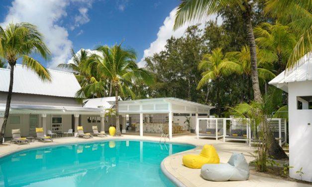 4* Mauritius   augustus 2018 vlucht + hotel (9,1) met véél korting!