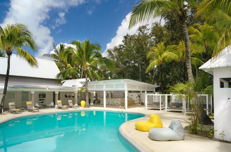 4* Mauritius | augustus 2018 vlucht + hotel (9,1) met véél korting!