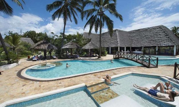 Laatste kans! Last minute 4* Zanzibar | 9 dagen €988,- per persoon
