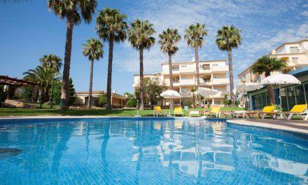 4* last minute deal Algarve | 8 dagen voor maar €246,- per persoon