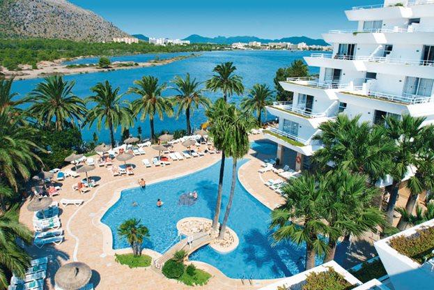 4* all inclusive Mallorca deal | last minute vakantie nu €343,- p.p. | VakantieDealz.nl