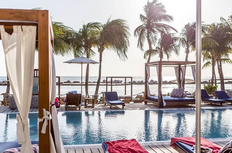 All inclusive deal Curacao | 9 dagen in mei slechts €994,- per persoon