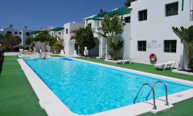 Complete vakantie Lanzarote | 8 dagen in mei voor €234,- per persoon