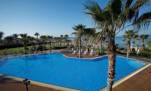 Zonvakantie Cyprus | vluchten, transfers & 4* hotel €259,- p.p.