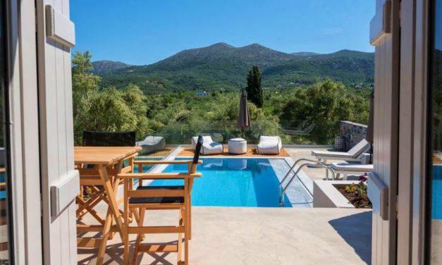 Stijlvol genieten op Kreta   Incl. huurauto & verblijf in 5* suite €635,-