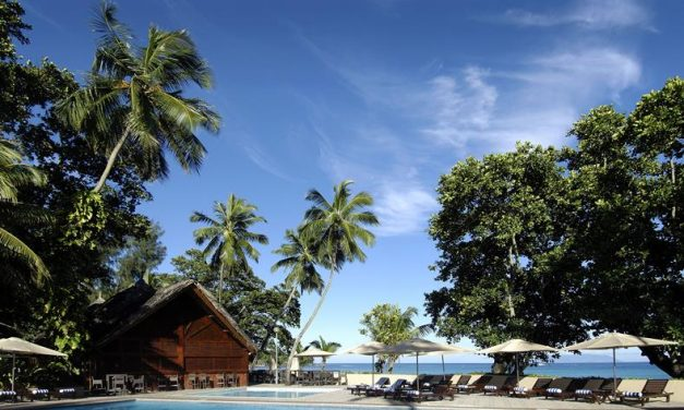 Paradise: de Seychellen | incl. Emirates vluchten + ontbijt €899,-