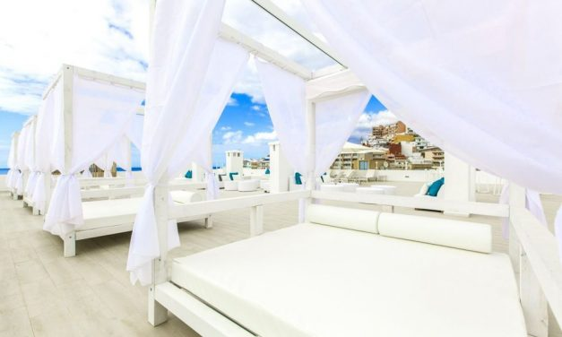 Say what?! All inclusive vakantie Tenerife €289,- | Verblijf in 4* hotel