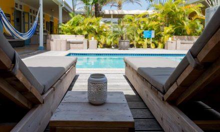 Crazy Curacao deal   vluchten, transfers & hotel voor €499,- p.p.