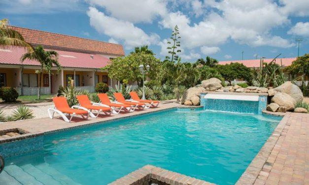 Wow 9 dagen naar Aruba slechts €549,- p.p.   Laatste kamer! OP = OP