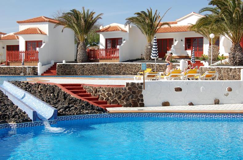 Goedkope vakantie Fuerteventura | 8 dagen voor maar €194,- p.p.
