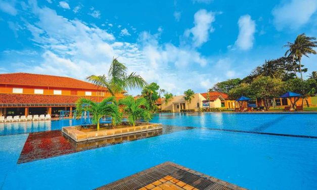 9-daagse 4* zonvakantie @ Sri Lanka | all inclusive in april €557,- p.p.
