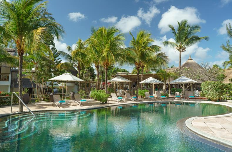 Halfpension Mauritius deal | 11 dagen juni 2018 €999,- per persoon