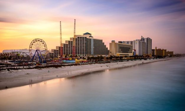 16-daagse rondreis Florida | incl. vluchten & huurauto €1111,- p.p.