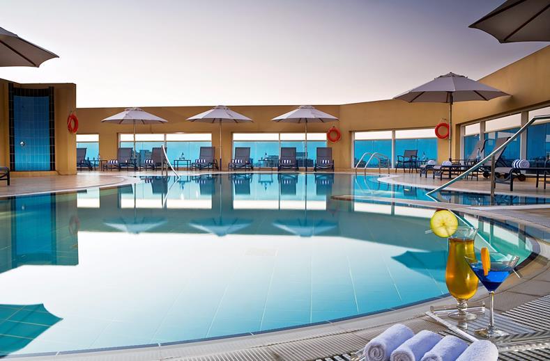 4* getaway Dubai | incl. dagelijks ontbijt voor €476,- per persoon