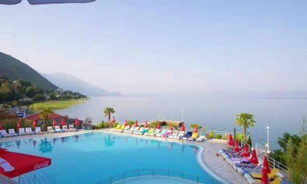 Wow! Luxe all inclusive deal @ Macedonie   8 dagen in mei €294,- p.p.