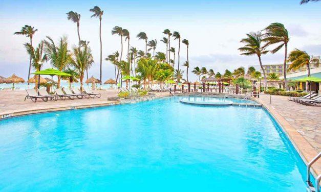 Veel vertrekdata! Heerlijk genieten @ Aruba   8 dagen €799,- p.p.