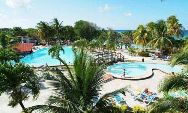 Vier de zomer op Cuba | all inclusive augustus 2018 €587,- per persoon