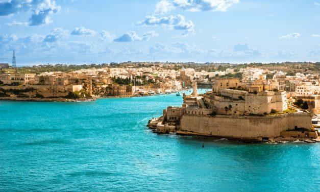 Ontdek het prachtige Malta | 8 dagen incl. halfpension €404,- p.p.