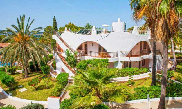 Marble Stella Maris Ibiza Corendon Hotel | All Inclusive | €374,- p.p.