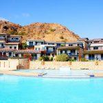 4* vakantie Kaapverdie | 8 dagen incl. halfpension €449,- per persoon