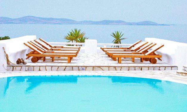 Droombestemming: Mykonos | Complete vakantie in mei €463,- p.p.