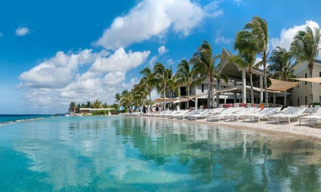 4**** LUXE @ Curacao | 9 dagen genieten mei 2018 €689,- p.p.