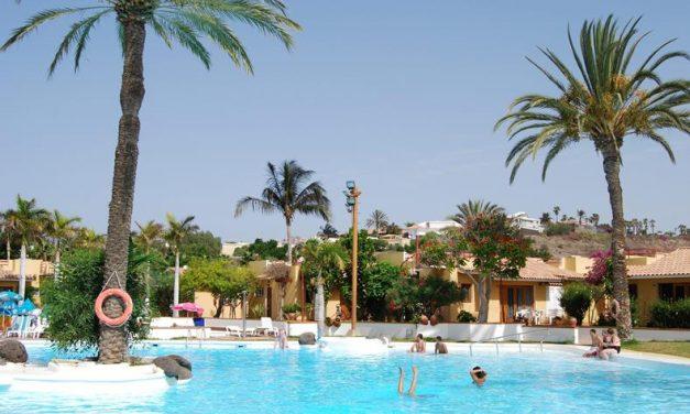 Bizar! 8 dagen Gran Canaria in mei | Nu maar €160,- per persoon