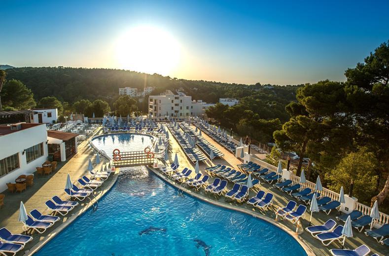 Zomervakantie deal: all inclusive Ibiza | 8 dagen genieten in juli €771,-