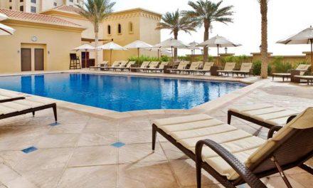 4* getaway @ Dubai | incl. dagelijks ontbijt voor €449,- per persoon
