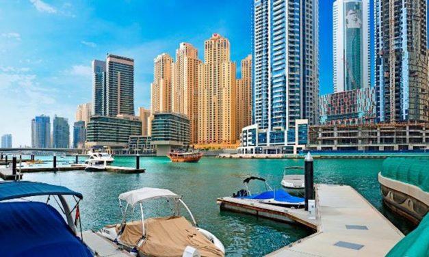 4* Dubai deal | vluchten, transfers, hotel & ontbijt voor €470,- p.p.