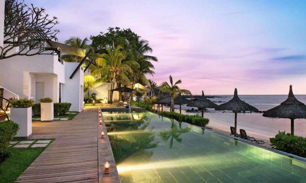 Paradijselijk Mauritius   10 dagen juni 2018 halfpension €979,- p.p.