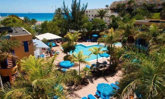 Super last minute Fuerteventura | 8 dagen all inclusive €329,- p.p.